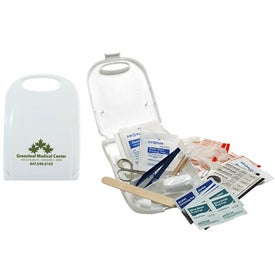 Personalized All Purpose First Aid Kit