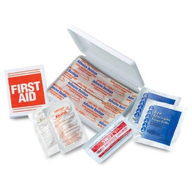 Always Ready First Aid Kit
