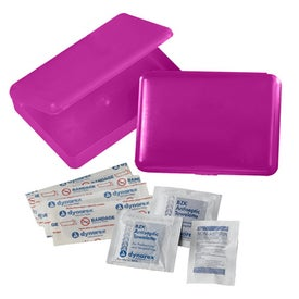 Aloe First Aid Kit for Your Organization