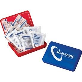 Aloe First Aid Kit