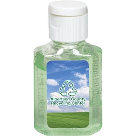 AloeVera Gel (1 Oz.)