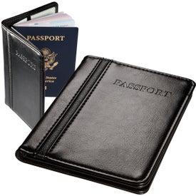 Alpha Passport Wallet