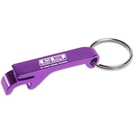 Aluminum Beverage Wrench for Your Organization
