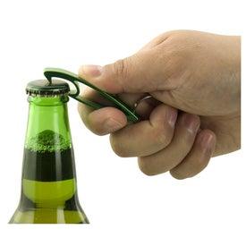 Aluminum Bottle Opener for Your Church