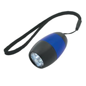 Aluminum Brite Torch With Strap for Your Company