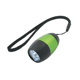 Aluminum Brite Torch With Strap for Customization