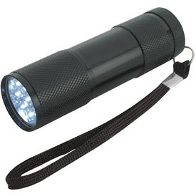 Personalized Aluminum Flashlights