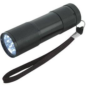 Personalized Aluminum Flashlights