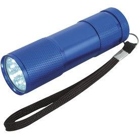 Company Aluminum Flashlights