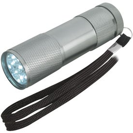 Aluminum Flashlights for Your Organization
