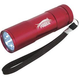 Promotional Aluminum Flashlights
