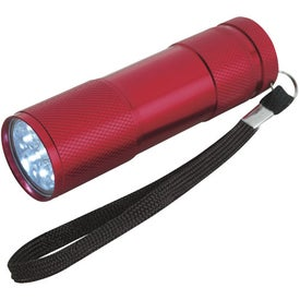Aluminum Flashlights for Advertising