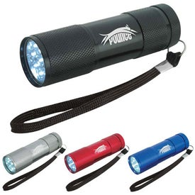 Aluminum Flashlights