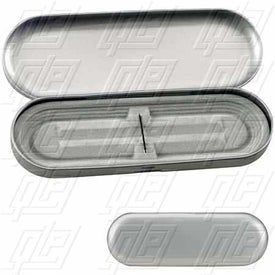 Aluminum Gift Box