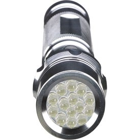 Aluminum LED Flashlight for Your Church