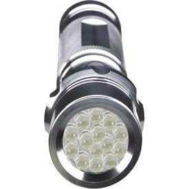 Aluminum LED Flashlight for Your Church