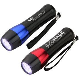 Aluminum LED Flashlights for Customization