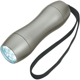 Aluminum LED Light with Strap for Your Company