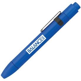 Custom Aluminum LED Pen Light