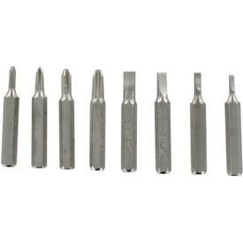 Custom Aluminum Pen Style Tool Kit
