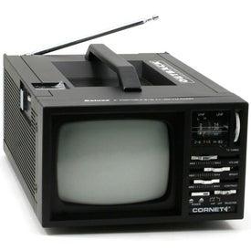 Customized AM/FM/TV