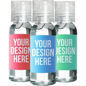 Antibacterial Hand Sanitizer for Your Organization