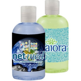 Antibacterial Hand Sanitizer (4 Oz.)