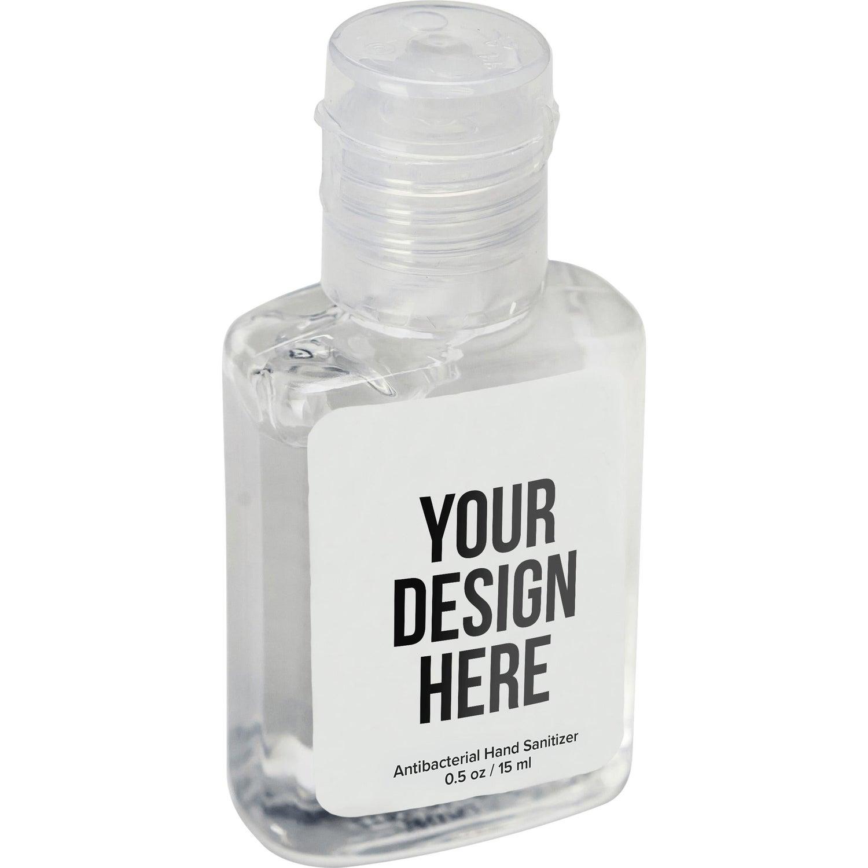 Custom Gel Hand Sanitizers & Personalized Mini Hand Sanitizers