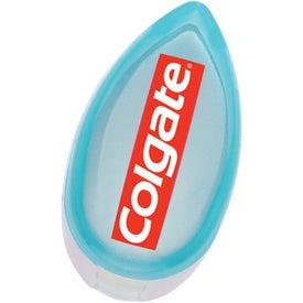 Printed Antibacterial Toothbrush Holder