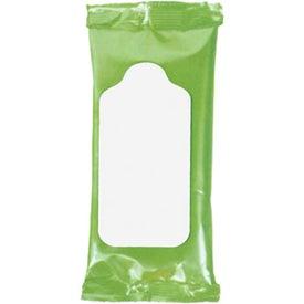 Company Antibacterial Wet Wipe