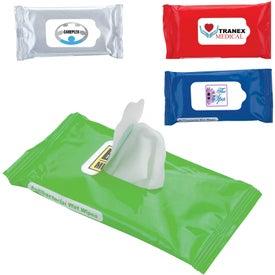 Antibacterial Wet Wipes