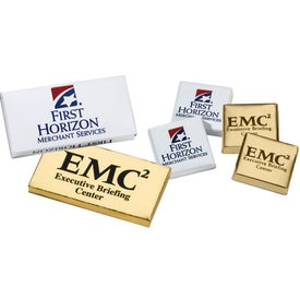 Antony Chocolate Squares for Your Organization