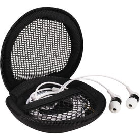 Apollo Ear Buds With Mic for Customization