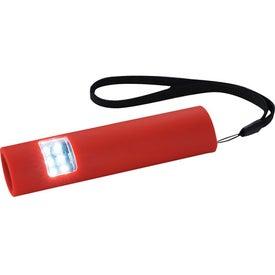 Customized Apollo Flashlight