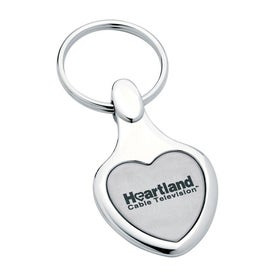 Apparier Keyring for Your Church