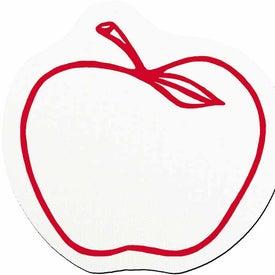 Apple Jar Opener with Your Slogan