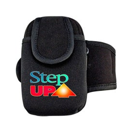 Arm Band Phone Holder Printed with Your Logo