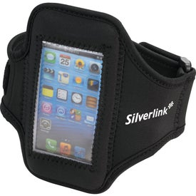 Arm Strap for iPhone 5 for Promotion