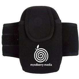Customized Armband Phone Holder