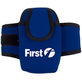 Armband Phone Holder for Your Church