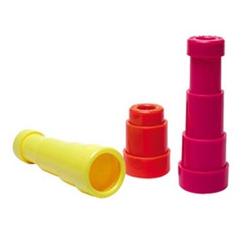 Assorted Color Telescope