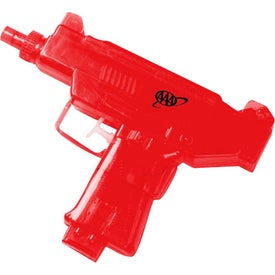 Promotional Assorted Color Uzi Water Gun