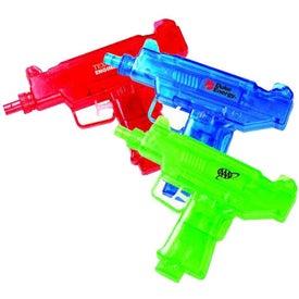 Assorted Color Uzi Water Gun