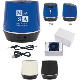 Astro Bluetooth Speaker (300 mAh)
