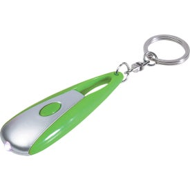 Astro LED Light Key Tag for Your Church
