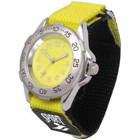 Athletic Sports Watch Printed with Your Logo