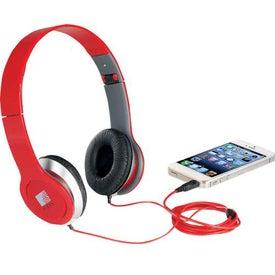 Atlas Headphones with Your Logo