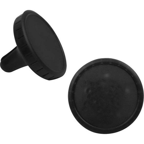 Promotional Round Auto Air Vent Fresheners With Custom