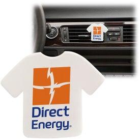 Company Auto Air Vent Freshener