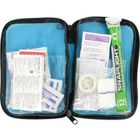 Auto First Aid Kit for Your Organization